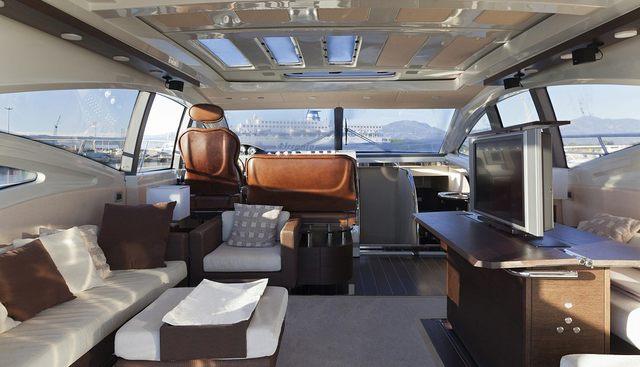Leonard Charter Yacht - 6