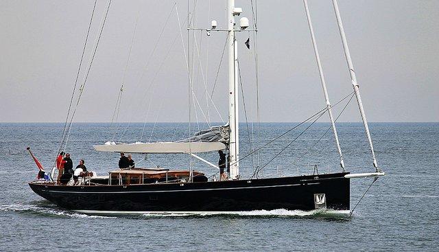 Windhunter Charter Yacht - 2