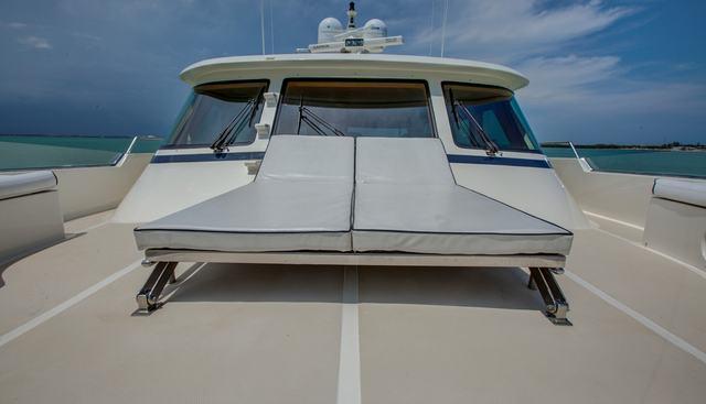 Cocori III Charter Yacht - 2