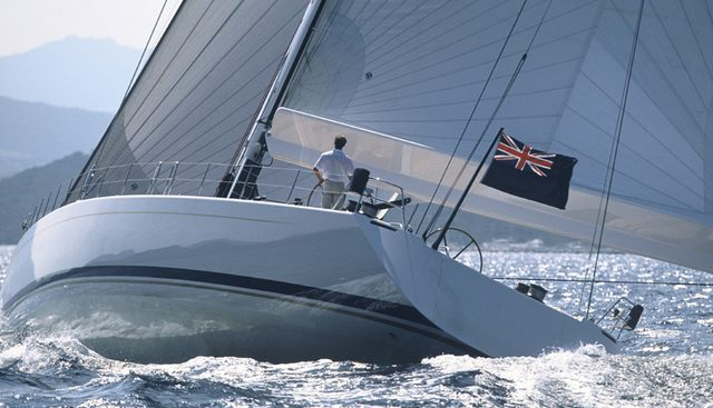 Alexia Charter Yacht - 4
