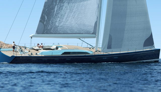 Solleone Charter Yacht