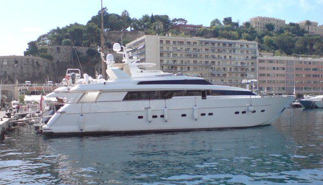 Keep Cool Charter Yacht - 2