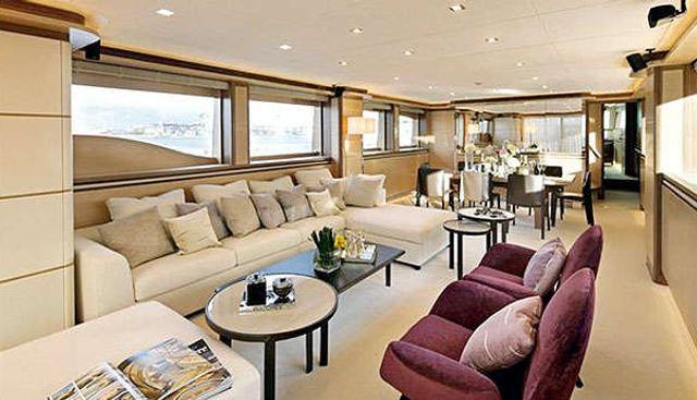 Siempre Norte Charter Yacht - 5