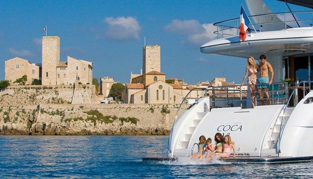 Coca VI Charter Yacht - 5