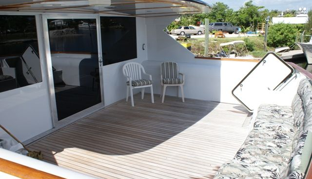 Astra Dee Charter Yacht - 2