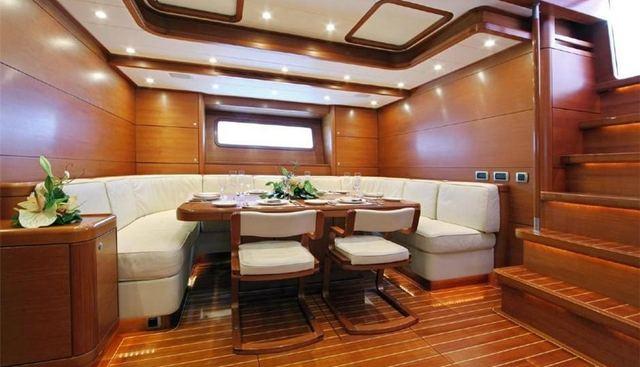Muzuni Charter Yacht - 6
