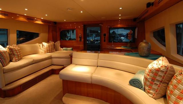 Ultimate Taxi Charter Yacht - 8