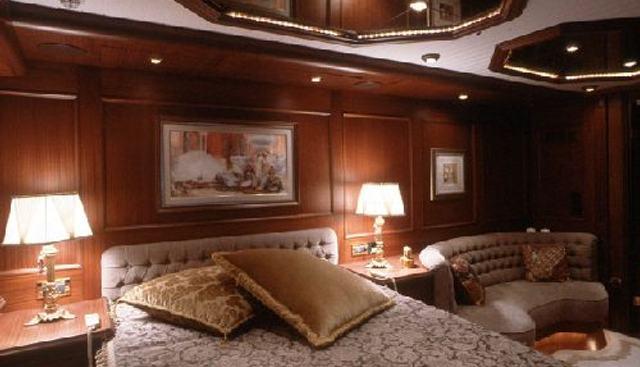 Sea Beauty Charter Yacht - 4