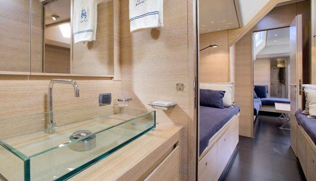 Inti Cube Charter Yacht - 7