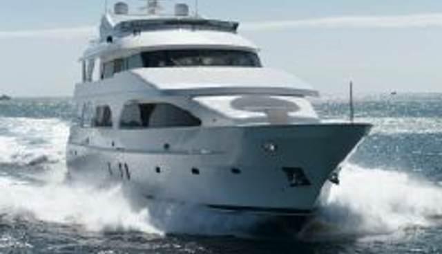 Scott Free Charter Yacht - 2
