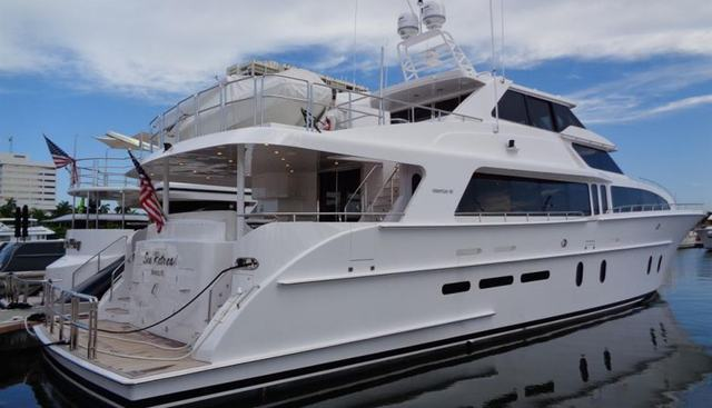 Southern Brew Charter Yacht - 3