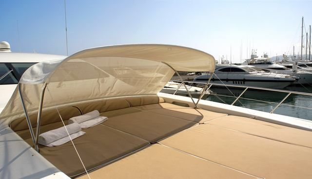 Gagagris Charter Yacht - 6