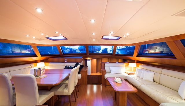 Thirty Nine Charter Yacht - 4