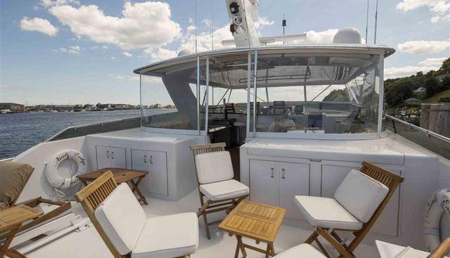 Tie Breaker Charter Yacht - 7