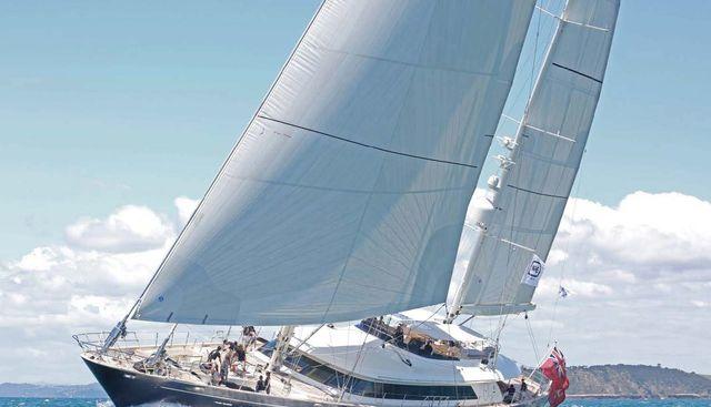 Silencio Charter Yacht - 3
