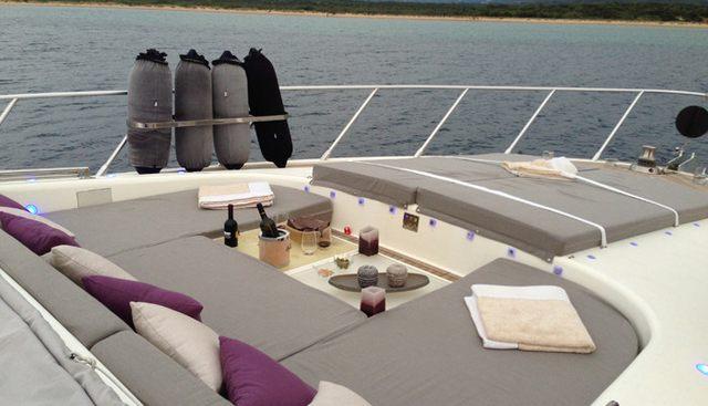 Yachtmind Charter Yacht - 4
