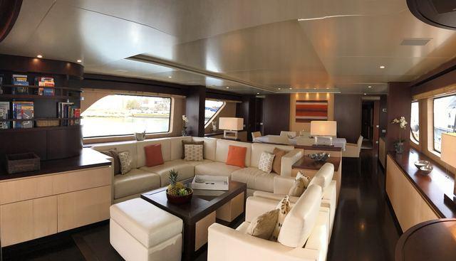 Akua Charter Yacht - 7