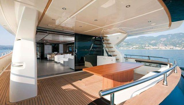 Emocion Charter Yacht - 4
