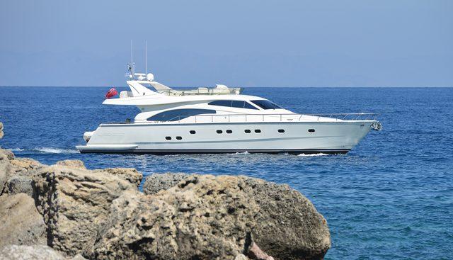 Mary Charter Yacht - 6