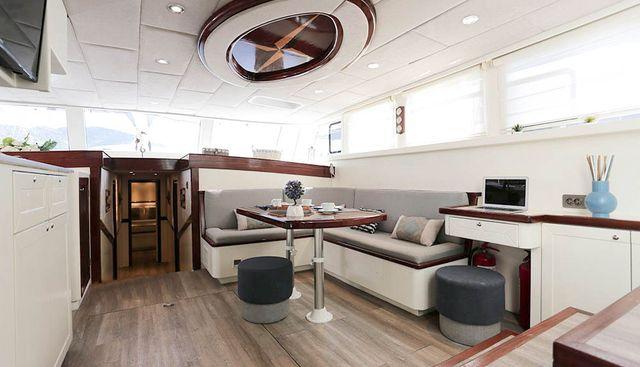 Derya Deniz Charter Yacht - 6