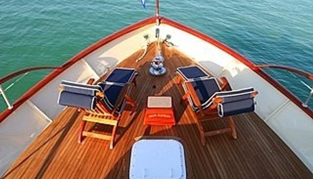 Aurore Charter Yacht - 2