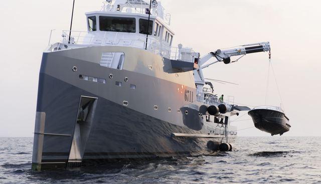 Dapple Charter Yacht - 3