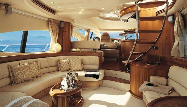 Emmy Charter Yacht - 4