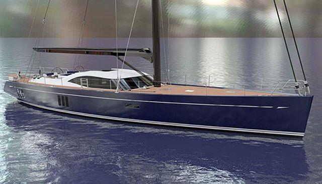 Guardian Angel Charter Yacht