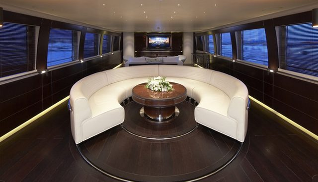 Cyrus One Charter Yacht - 8
