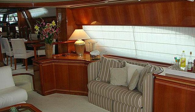 Lady Sofia Charter Yacht - 4