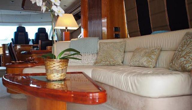 Samara Charter Yacht - 8
