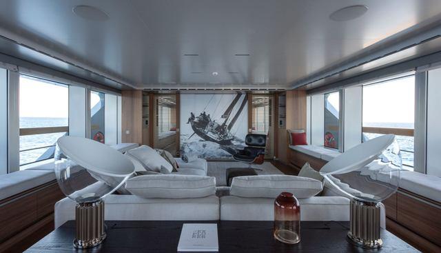 Drifter W Charter Yacht - 7