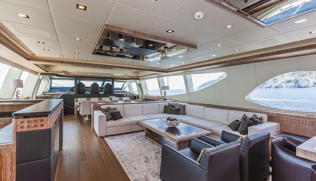 Miss Moneypenny V Charter Yacht - 6