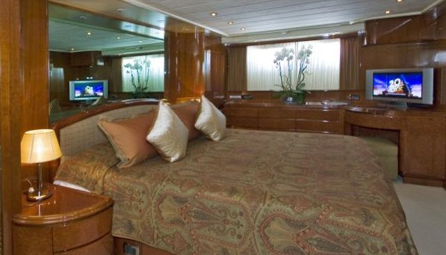 Obsession III Charter Yacht - 7