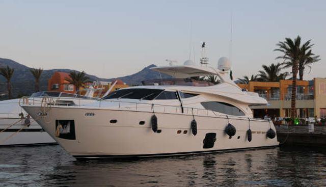 Alizee Charter Yacht - 2