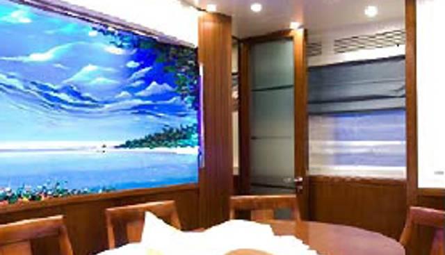 Sibilla Charter Yacht - 5