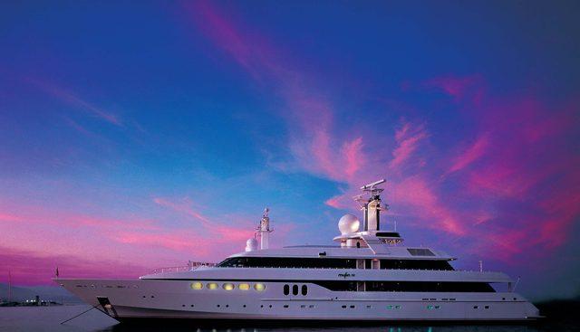 Mylin IV Charter Yacht - 2