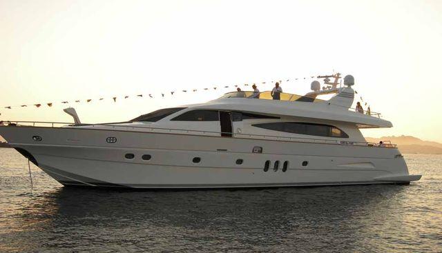 Karisma Charter Yacht - 4