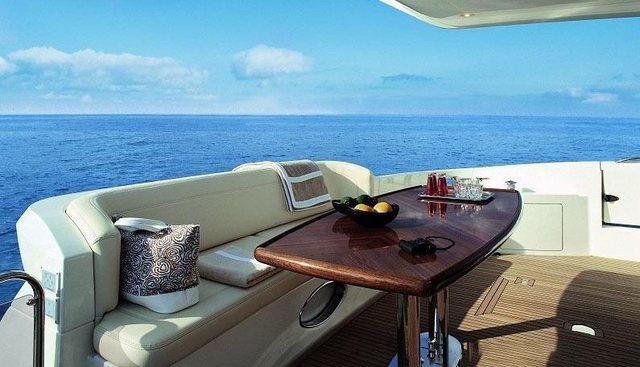 Beauty Charter Yacht - 4