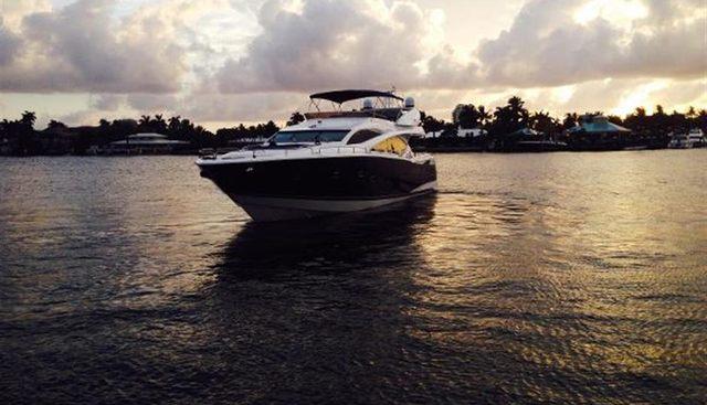 Samara Charter Yacht - 3