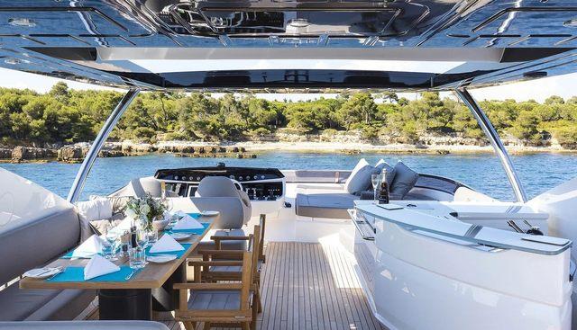 Kudos Charter Yacht - 3