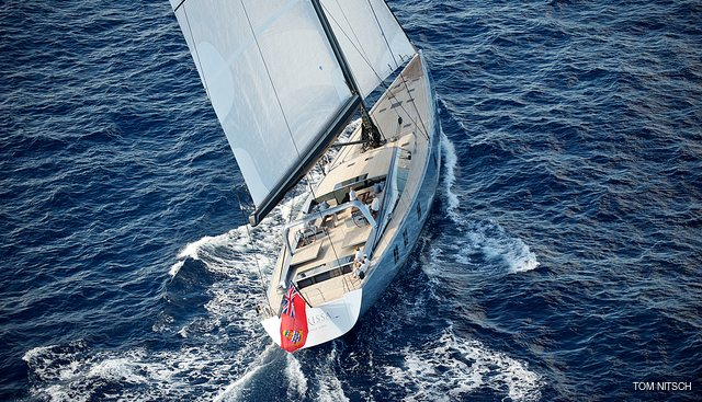 Sharlou Charter Yacht - 5