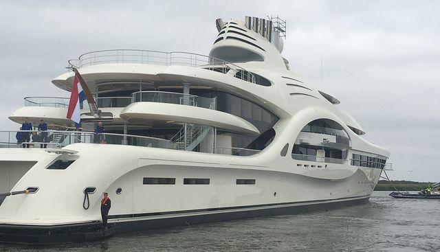 Anna Charter Yacht - 6