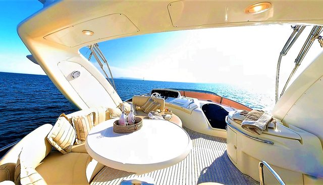 Chill Out II Charter Yacht - 2