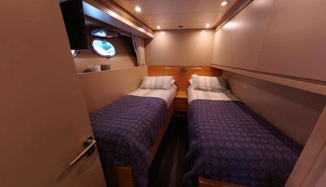Gota Charter Yacht - 5