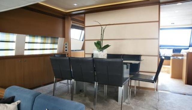 Fatsa Charter Yacht - 7