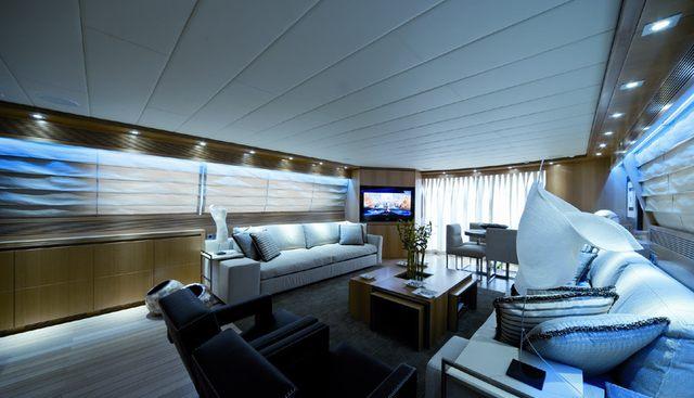 Ramina Charter Yacht - 8