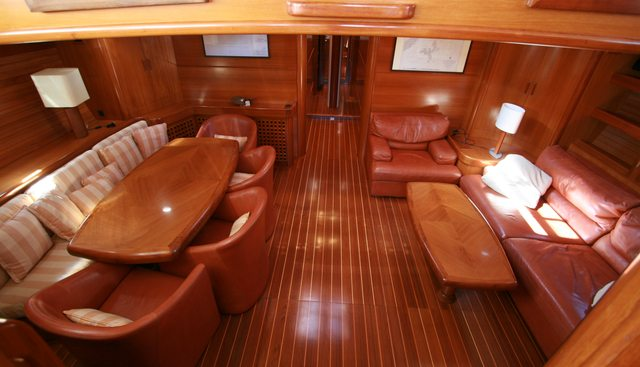 Blalumar Charter Yacht - 2