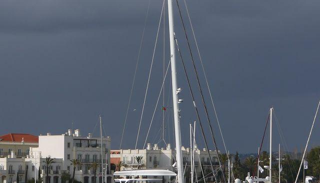 Anini Charter Yacht - 2