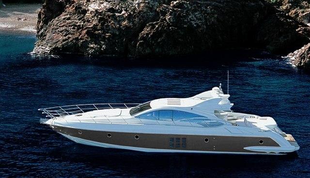 SQP Charter Yacht - 5